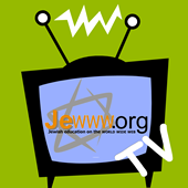 Coming Soon: JeWWW-TV